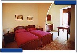 Residenze Cialoma