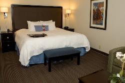 Hampton Inn & Suites Nashville - Downtown