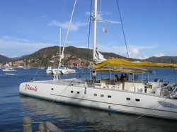 Picante Sailing Catamaran