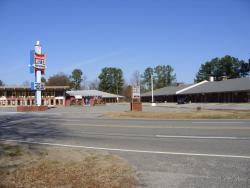 Bennettsville Motel