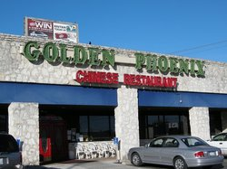 Golden Phoenix Restaurant