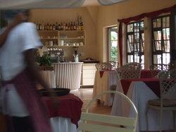 Cafe Balalaika