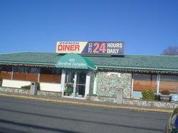 Vernon Diner