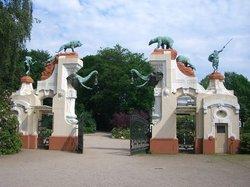 Hamburg Zoo (Tierpark Carl Hagenbeck)