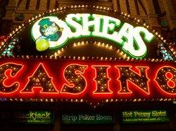 O'Sheas Pub