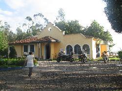 Villa Paradiso Cotacachi,Casa de Campo