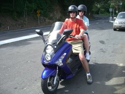 Port Douglas Motorbike and Scooter Hire