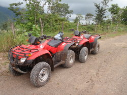 ATV Quad Adventure