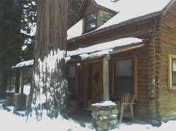 Norfolk Woods Inn