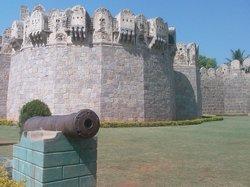 Golkonda Fort (18867111)