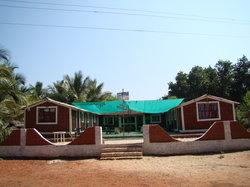 Saagar Beach Resort