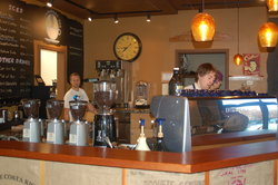 Shenandoah Joe Coffee Roasters