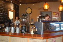 Shenandoah Joe Coffee Roasters