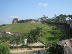 Fortaleza Wwaseong