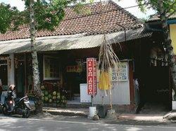 Mie Ayam Jakarta