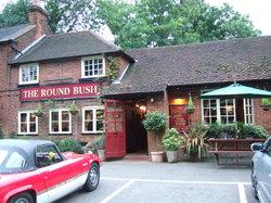 The Round Bush