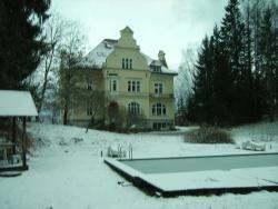 Villa Schrockenfux