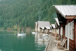 Ross Lake Resort