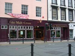The Malt Cross