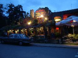 Fantstic Bar!! Jaskowa Izba