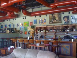 D-vine Wine Bar and Bistro
