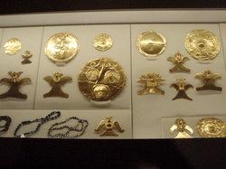 Museo de Oro Precolombino (Guldmuseet)