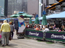 Seaport Cafe