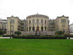 The Norwegian Parliament