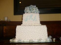 Edna's Cake Creations