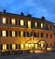 Hotel Villa San Maurizio