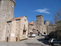 St. Eulalie de Cernon
