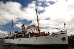 C.S.S. Acadia