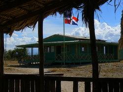 Goat Island (Isla Cabritos)