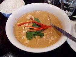 Stir Crazy Thai