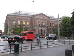 National Library (Nasjonalbiblioteket)