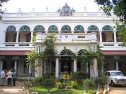 Chettinadu Mansion