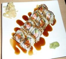 RA Sushi Bar Restaurant