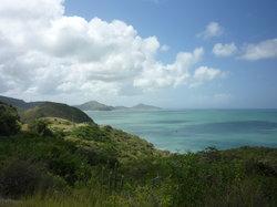 Regione insulare