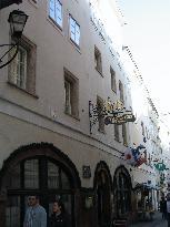 Altstadthotel Stadtkrug