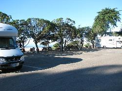 beach side rv spots