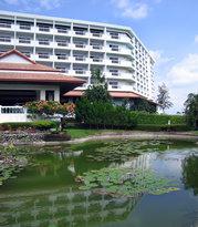 BP Samila Beach Hotel