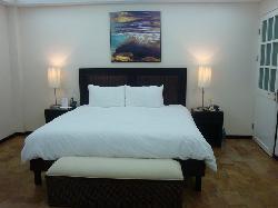 Gaia Room