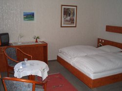 Zentral Hotel