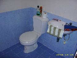 Erawan House, bathrrom