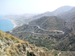 Cabo de Gata - Nijar Natural Park