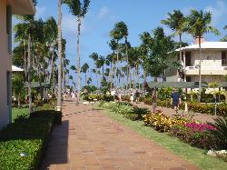 corridor principale