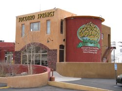 Socorro Springs Brewing Co