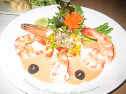 Baitong Seafood Restaurant