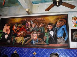 Brass Monkey Cafe & Bar