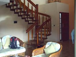 Family suite entrance